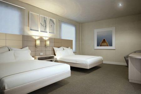 Day room Miami - Hilton Garden Inn Miami South Beach - Royal Polo