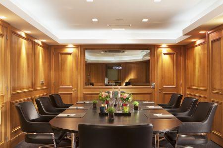 Salle réunion à Paris Montmartre - Terrass'' Hôtel
