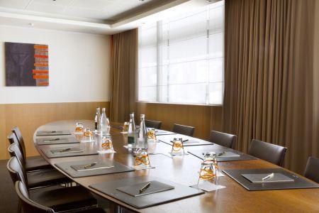 Salle de réunion La Défense - Sofitel Paris La Défense