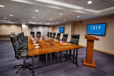 Meeting room Times Square - TRYP By Wyndham Times Square South