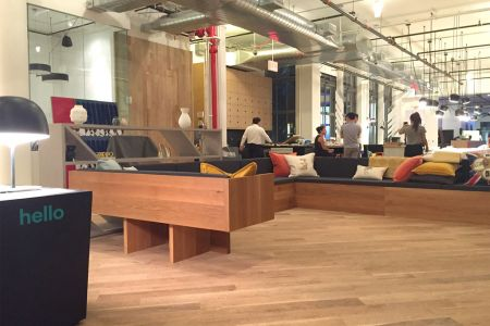 Coworking  space New York Flatiron - Rise New York