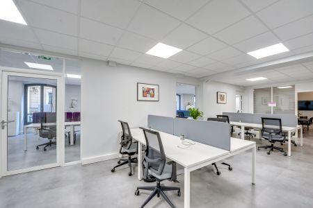 Espace coworking Paris 10 - Primmoffice